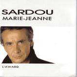 Sardou - Marie-Jeanne / L'Award
