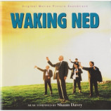 Shaun Davey ‎ - Waking Ned: Original Motion Picture Soundtrack