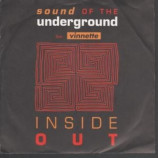 Sound Of The Underground  - Inside Out