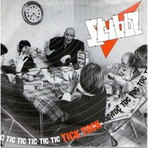 """Stubbz  - Tick Tock  - Vinyl - 7"""""""