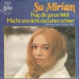 Su Miriam  - Frag Die Ganze Welt