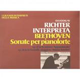 Sviatoslav Richter Interpreta Beethoven - Sonate Per Pianoforte