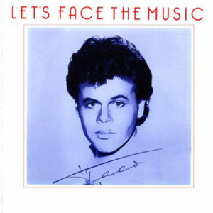 Taco - Let's Face The Music - Vinyl - LP
