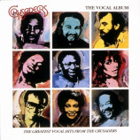 The Crusaders  - The Vocal Album