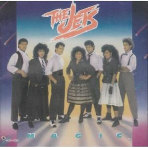 The Jets  - Magic - Vinyl - LP