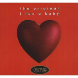 The Original ‎ - I Luv U Baby