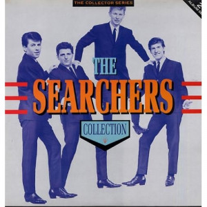 The Searchers  - Collection  - Vinyl Record - 2 x LP Compilation