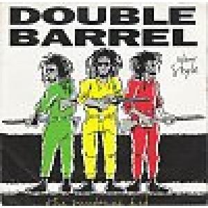 """The Sundance Kid - Double Barrel  - Vinyl - 7"""""""
