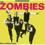 The Zombies ‎ - The Collection