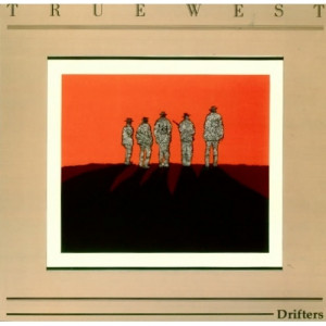 True West  - Drifters  - Vinyl - LP
