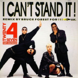 Twenty 4 Seven Featuring Capt. Hollywood - I Can't Stand It! (Bruce Forest Remix)