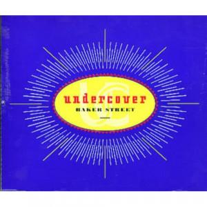 """Undercover  - Baker Street - Vinyl - 7"""""""