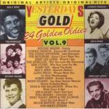 Various - 24 Golden Oldies Vol. 9