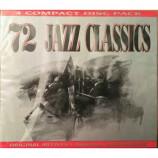 Various  - 72 Jazz Classics