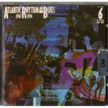 Various ‎ - Atlantic Rhythm And Blues 1947-1974 (Volume 6 1966-1969)