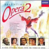Various - Essential Opera 2