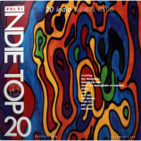 Various ‎ - Indie Top 20 Volume XI