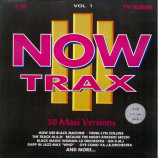 Various  - Now Trax Vol. 1