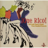Various - ¡Que Rico!: Hot Latin Dance Tracks From Hannibal Records