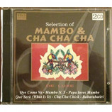 Various ‎ - Selection Of Mambo & Cha Cha Cha - De Luxe