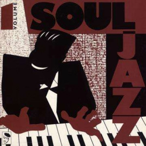 Various - Soul Jazz Volume 1 - Vinyl - Compilation