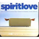 Various  - Spirit Love: Finest Modern Electro & Finest Moments