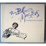 Various  - The Blues Masters - The Timeless Blues Collection
