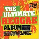 Various  - The Ultimate Reggae Album