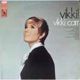 Vikki Carr - Vikki!
