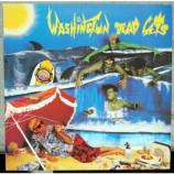 Washington Dead Cats - Gore'A'Billy-Boogie