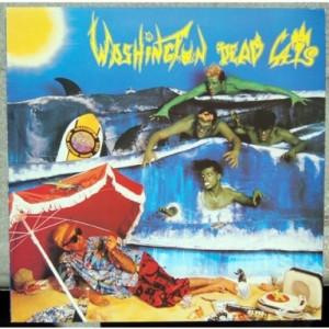 Washington Dead Cats - Gore'A'Billy-Boogie - Vinyl - LP