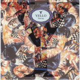 Yello ‎ - Tied Up