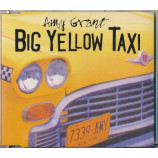 Amy Grant - Big Yellow Taxi