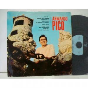 Armando Pico - Armando Pico - Vinyl - LP