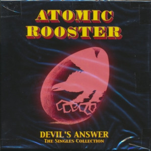 Atomic Rooster - Devil's Answer - The Singles Collection - CD - 6CD