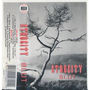 Atrocity - Blut - Tape - Cassete