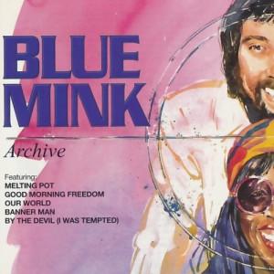 Blue Mink - Blue Mink - CD - Compilation