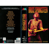 Bruce Springsteen - Video Anthology / 1978-88