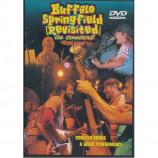 Buffalo Springfield - In Concert