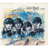 Chantal - Get Back - Beatles Strictly Instrumental