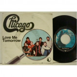 Chicago - Love Me Tomorrow