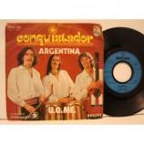 Conquistador - Argentina