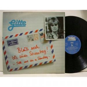Gitte Henning - Bleib Noch Bis Zum Sonntag!  - Vinyl - LP