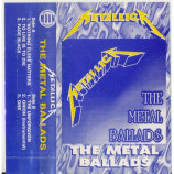 Metallica - metal ballads