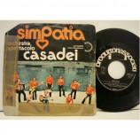 Orchestra Spettacolo Raoul Casadei - Simpatia