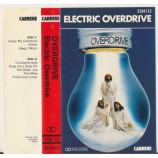 Overdrive - Electric Overdrive