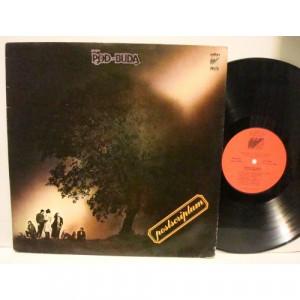 Pod Buda - Postscriptum  - Vinyl - LP