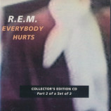 R.E.M. - Everybody Hurts  CD2