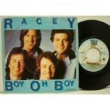 Racey - Boy Oh Boy
