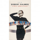 Robert Palmer - Video Addictions